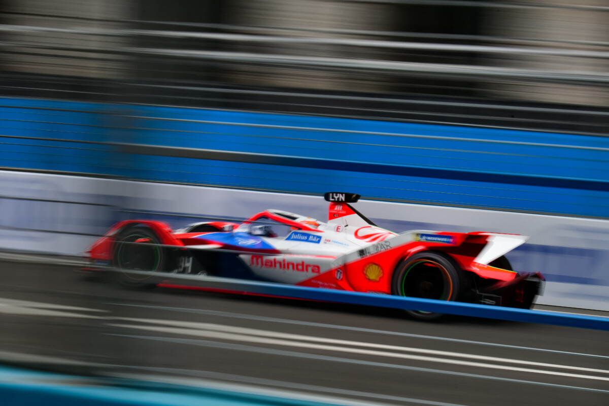 La Formula E in azione a Monaco. Gli orari TV
