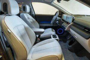 Nuova Hyundai IONIQ 5 (5)