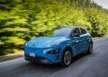 Nuova KONA Electric entra in Hyundai Renting