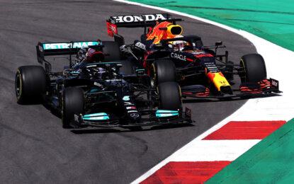 Occhio, F1, a non perdere la cappa per un punto in più