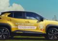 Toyota main sponsor della My Deejay Ten 2021