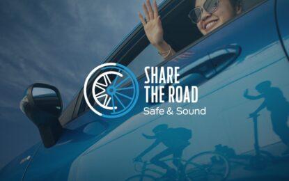 Ford: uno studio sui rischi dell'uso degli auricolari durante gli spostamenti