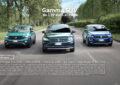 Nuova campagna per l'offerta dedicata alla gamma SUV Volkswagen