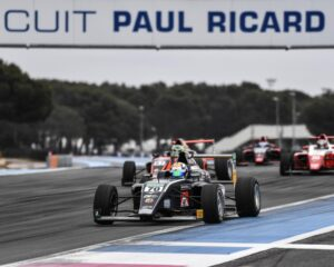 Italian F4 Championship Powered by Abarth: il bilancio del weekend al Paul Ricard