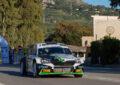 Basso conquista per la prima volta in carriera la Targa Florio