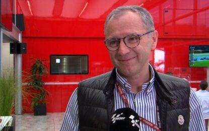 Domenicali e Wolff al Mugello: ritorna la F1?