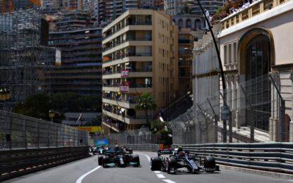 La F1 risponde alle critiche sulle riprese TV del GP di Monaco