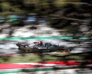 Gran colpo di Hamilton in Spagna, davanti a Verstappen, Bottas e Leclerc