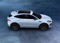 Jaguar E-PACE nella nuova R-Dynamic Black Edition