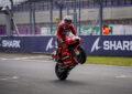 Il GP di Francia a Miller e Ducati. Sul podio Zarco e Quartararo. Rossi 11°