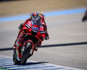In Spagna splendida doppietta Ducati Miller-Bagnaia