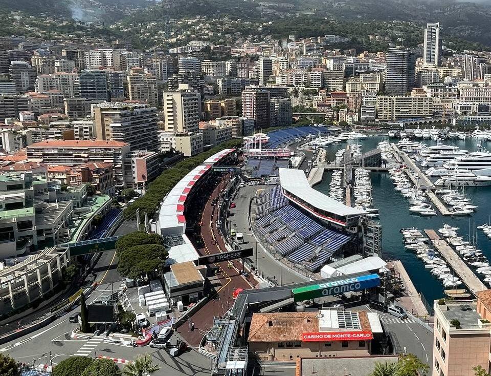 GP Monaco 2021: gli orari del weekend in TV, in diretta anche su TV8