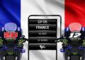 MotoGP: gli orari TV del weekend del GP di Francia 2021