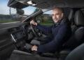 Pep Guardiola e Nissan LEAF per un futuro elettrificato e sostenibile