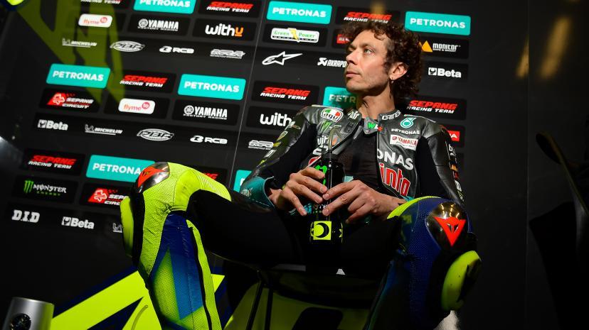 """Schwantz su Rossi: """"Situazione preoccupante, ma può ancora regalarci sorprese"""""""