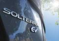 """Subaru: il nuovo SUV completamente elettrico si chiamerà """"SOLTERRA"""""""