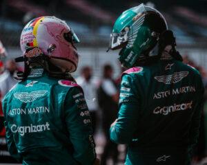 Vettel-Stroll: in F1 la perfidia non ha limiti