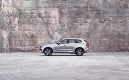 Volvo Cars: vendite globali cresciute del 97,5% in aprile