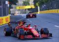 Previsioni difficili per Baku, gara dove può succedere di tutto