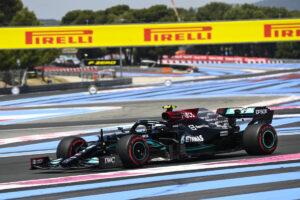 Formula 1 2021: French GP