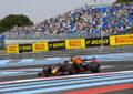 Francia: Verstappen detta il passo nelle libere davanti alle Mercedes