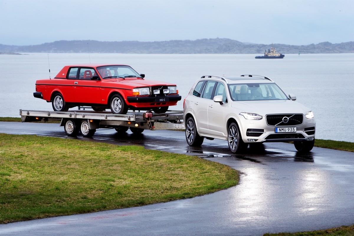 Il Registro Italiano Volvo apre anche a proprietari di vetture non d'epoca