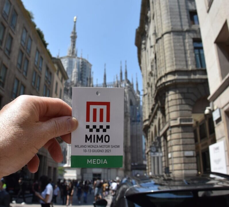 Fotogallery: MIMO 2021
