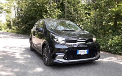 Kia Italia: scegli la vettura online e firmi in concessionaria