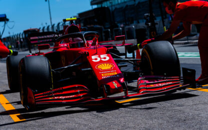 F1 a Baku per la seconda sfida cittadina consecutiva