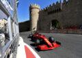 Baku: piloti Ferrari più veloci di quanto si aspettassero nelle libere