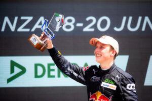 DTM, 1. + 2. Monza 2021 – Foto: Gruppe C Photography