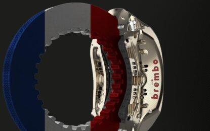 GP Francia 2021 e freni: occhio alla chicane
