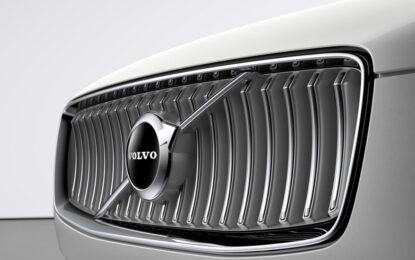 Per Volvo Car Italia un maggio da incorniciare