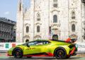 Lamborghini al Milano Monza Motor Show