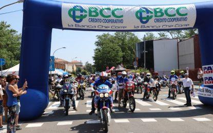 Domenica 27 giugno Legnano celebra la Parigi-Dakar