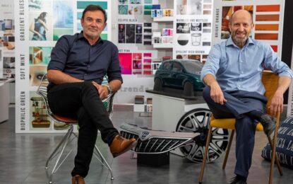 Jean-Pierre Ploué guiderà la rinascita di Lancia