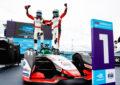 Formula E: doppietta Audi nel primo round in Messico