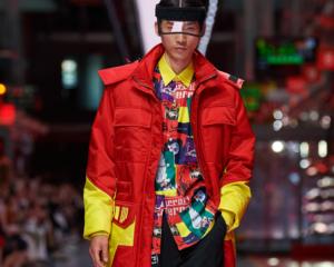 Ferrari: prima Collezione Moda Luxury. Oltre le barriere di genere