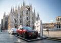 BMW Italia al MIMO: emozione e sostenibilità
