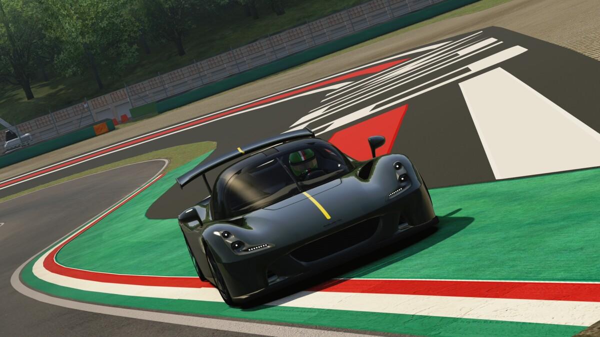 Al via la seconda edizione del Dallara Esports Championship