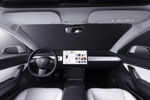 Tesla M 3