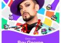 Boy George voce di Waze durante il Pride Month
