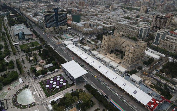 GP di Catalunya e Azerbaijan: gli orari del weekend in TV