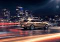 Ora disponibile la nuova Bentayga Hybrid
