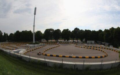 Monza Circuit Karting: una pista di kart per adulti e bambini