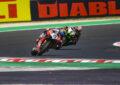 Superbike: a Misano Ruben Rinaldi vince Gara 1