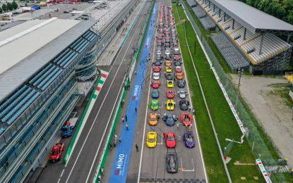 Autodromo di Monza: il 25 luglio la Festa dell'Automobilista