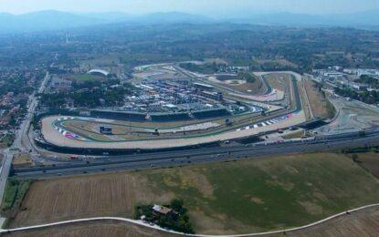Superbike: gli orari del weekend a Misano in TV