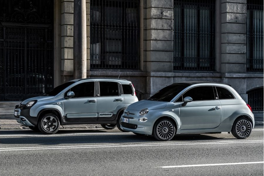 Fiat e Alpitour insieme per riprendere a viaggiare