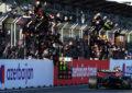 Perez, Vettel e Gasly sul podio di Baku. Con colpi di scena a non finire